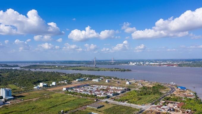 Tiềm năng bất động sản Cần Thơ thu hút nhà đầu tư trên cả nước. Ảnh: Tuan Phuong Huynh/Shutterstock.
