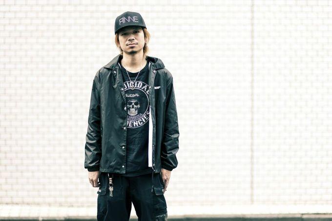 CEO Sun* Taihei Kobayashi ở Tokyo. Ảnh: Bloomberg