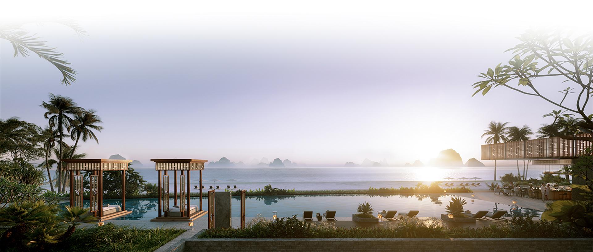 Trải nghiệm nghỉ dưỡng sang trọng tại InterContinental Halong Bay 2020 28