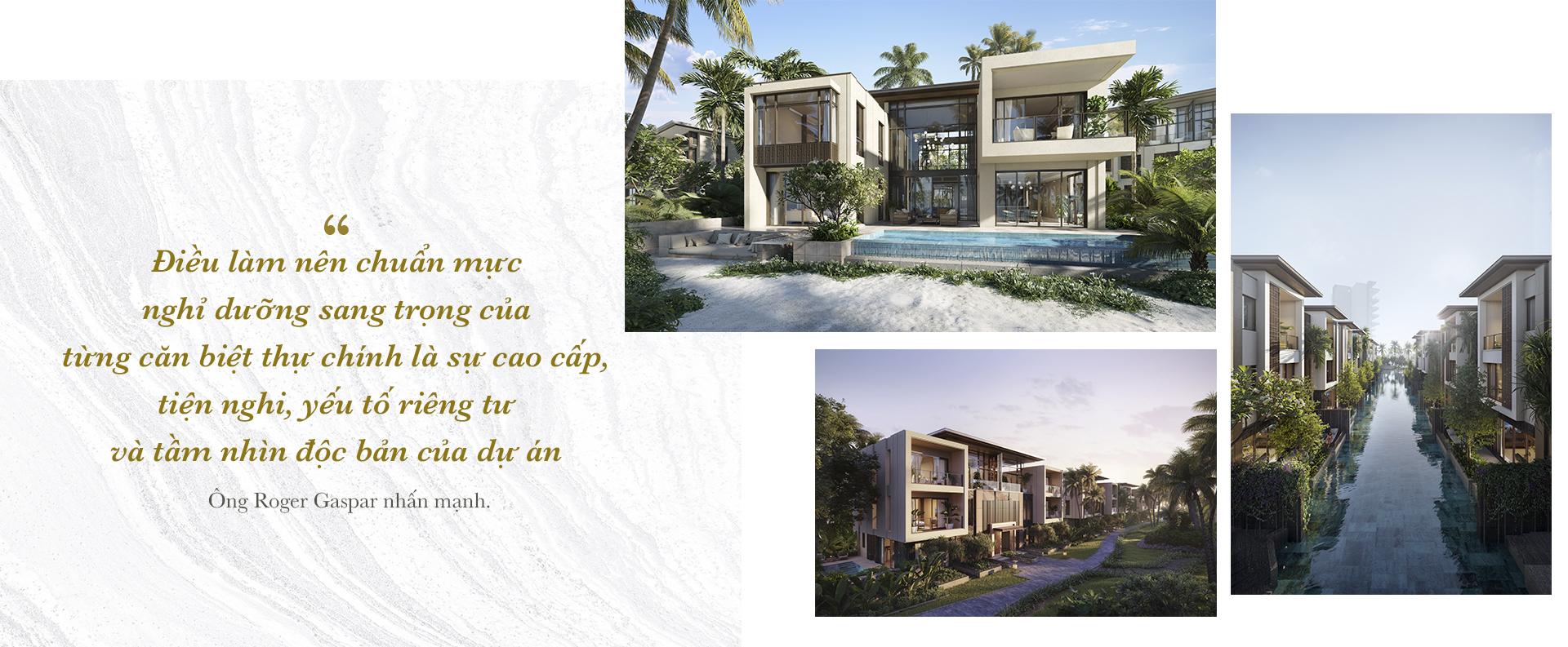 Trải nghiệm nghỉ dưỡng sang trọng tại InterContinental Halong Bay 2020 22