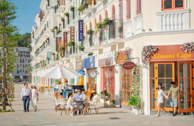 SunGrand City An Thới - môi trường sống mới ở TP Phú Quốc