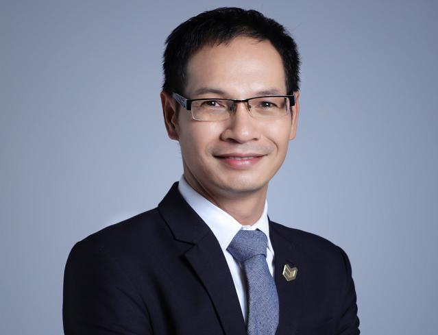 Ông Nguyễn Hoàng, Giám đốc R&D DKRA Vietnam.