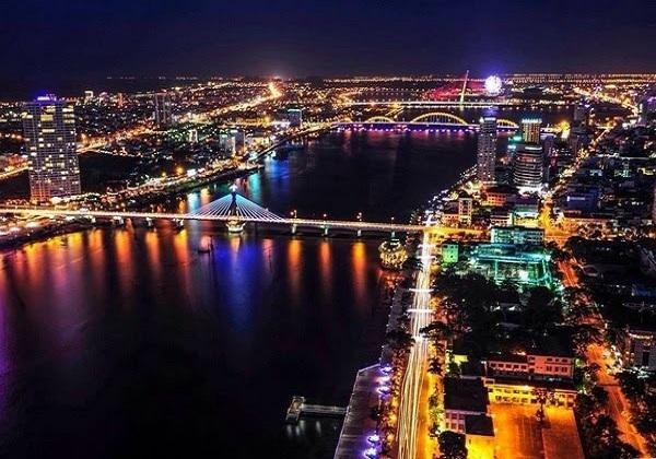 Đà Nẵng sở hữu nhiều ưu thế phát triển căn hộ biển.