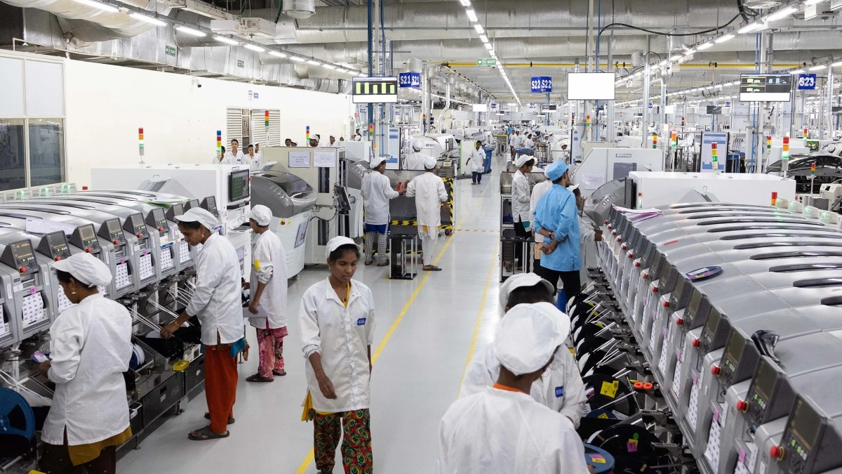 Apple tăng sản xuất tại Việt Nam và Ấn Độ