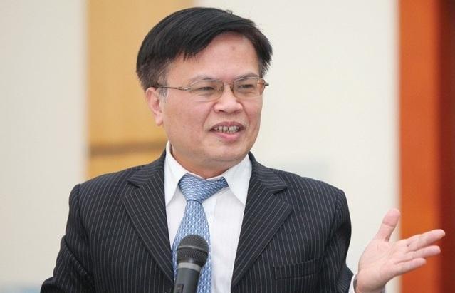 Ông Nguyễn Đình Cung, thành viên Tổ tư vấn của Thủ tướng. Ảnh: CTV.
