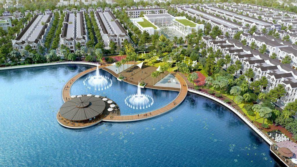 Vinhome Ocean Park - một trong những dự án được quan tâm nhất trên Vhome.