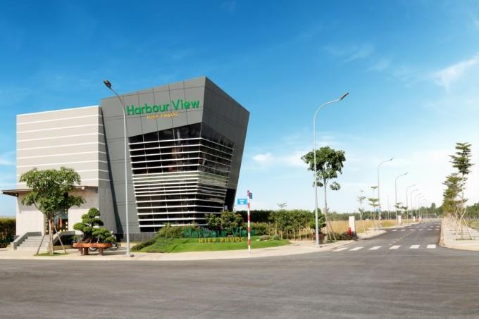 Hiep Phuoc Harbour View hứa hẹn là lựa chọn an cư và đầu tư sáng giá trong quý I/2021. Ảnh: Dũng Trần.