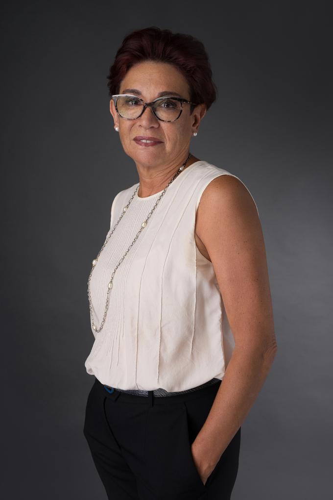 Bà Patricia Marques, Tổng giám đốc Starbucks Việt Nam. Ảnh: Starbucks Việt Nam.