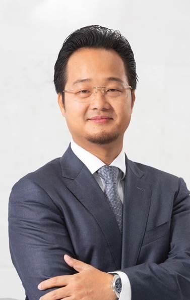 Ông Lê Hoàng Hưng - Giám đốc điều hành SwanCity Việt Nam.