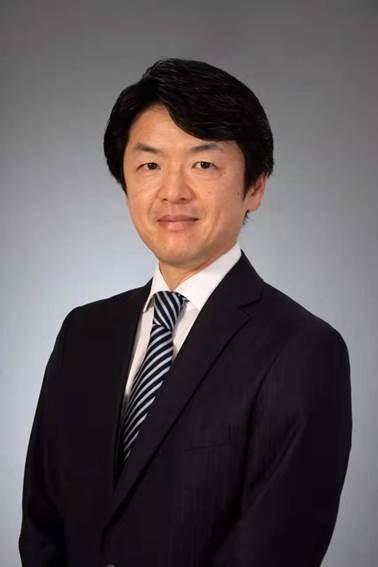 Ông Masato Aikawa, Giám đốc điều hành Mitsubishi Estate Asia tại Singapore
