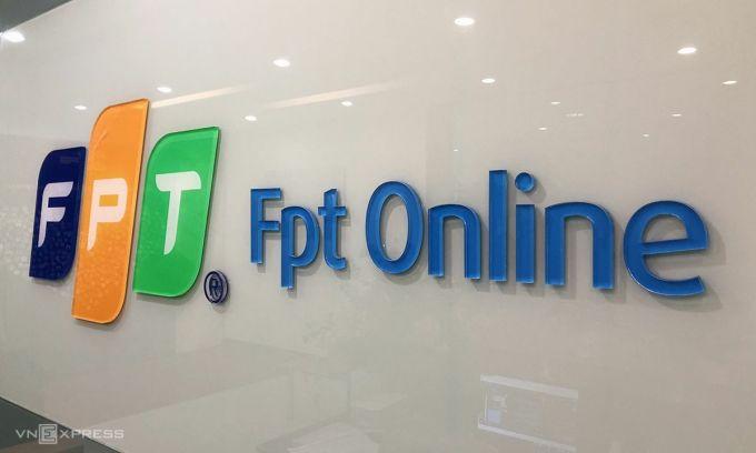 Văn phòng Công ty FPT Online tại Hà Nội. Ảnh: Anh Tú.