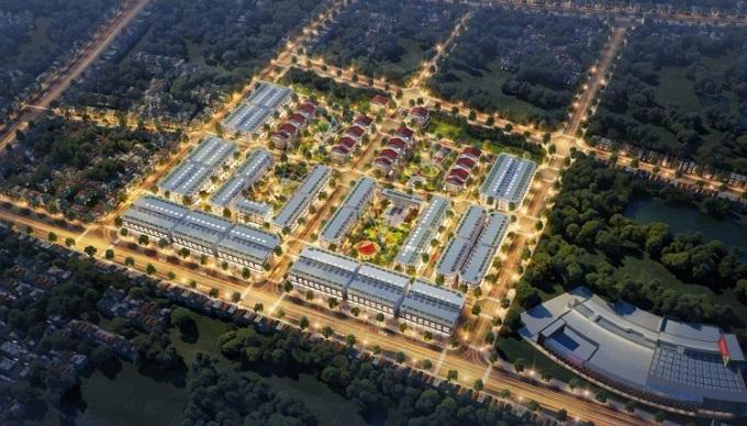 TNR Amaluna sở vị trí thuận lợi tại trung tâm thành phố Trà Vinh, tỉnh Trà Vinh, liền kề bên cạnh đại siêu thị Go. Dự án do TNR Holdings Vietnam - thành viên Tập đoàn TNG Holdings Vietnam với 25 năm xây dựng và phát triển - làm chủ đầu tư. Từ thời điểm ra mắt đến nay, dự án nhận được nhiều sự quan tâm của khách hàng, nhà đầu tư.
