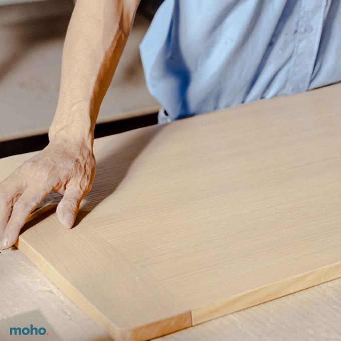 Chứng nhận CARB-P2 là chứng nhận đảm bảo giảm phát thải Formaldehyde đối với sản phẩm gỗ công nghiệp.