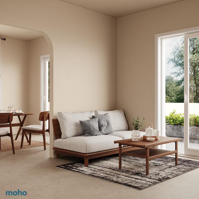 Không gian các sản phẩm nội thất MOHO.