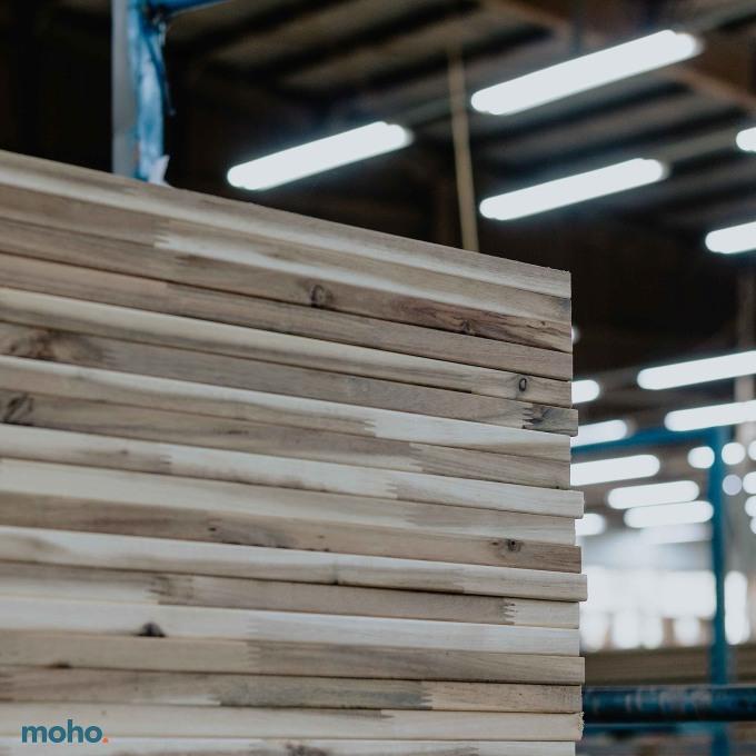 Chứng nhận bảo vệ rừng FSC nhằm đảm bảo nguồn gỗ khai thác từ rừng đảm bảo tiêu chí về phát triển bền vững.
