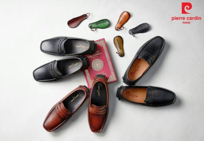 Pierre Cardin & Oscar Fashion khai trương 6 chi nhánh mới - 2
