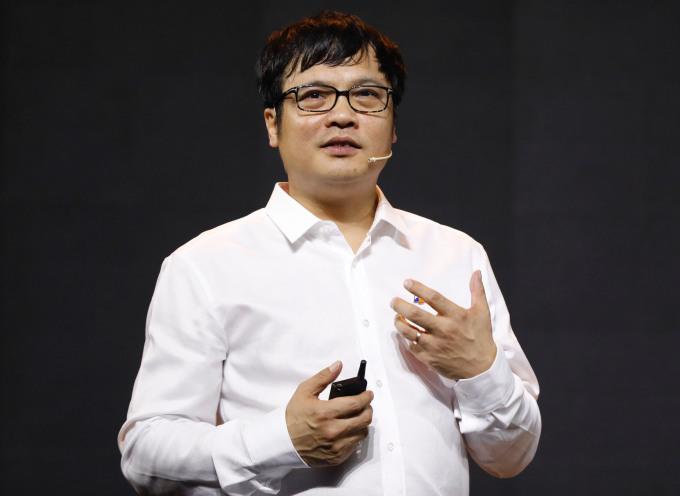 Ông Nguyễn Văn Khoa chia sẻ, FPT là đối tác tốt nhất cùng Base hoàn thiện hệ sinh thái để mang lại giá trị tốt nhất, lan tỏa đến nhiều doanh nghiệp và cùng