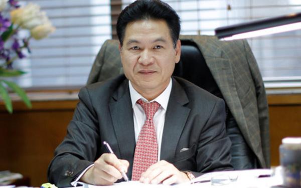 Sếp Hòa Phát muốn chuyển hơn 750 tỷ đồng cổ phiếu cho các con