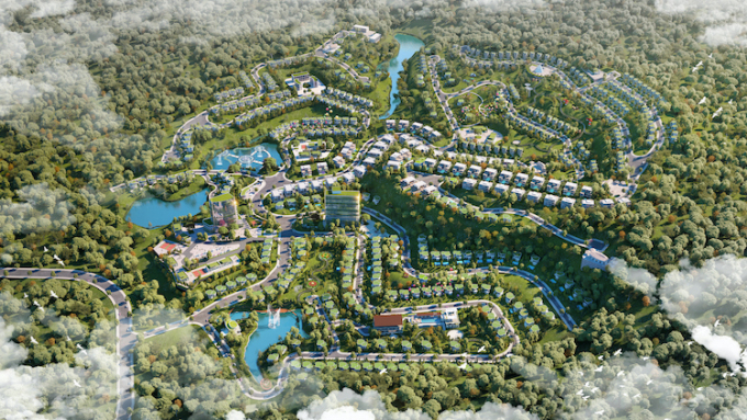 Ivory Resort & Villas được đầu tư bài bản, phù hợp với điều kiện tài chính của nhiều nhà đầu tư