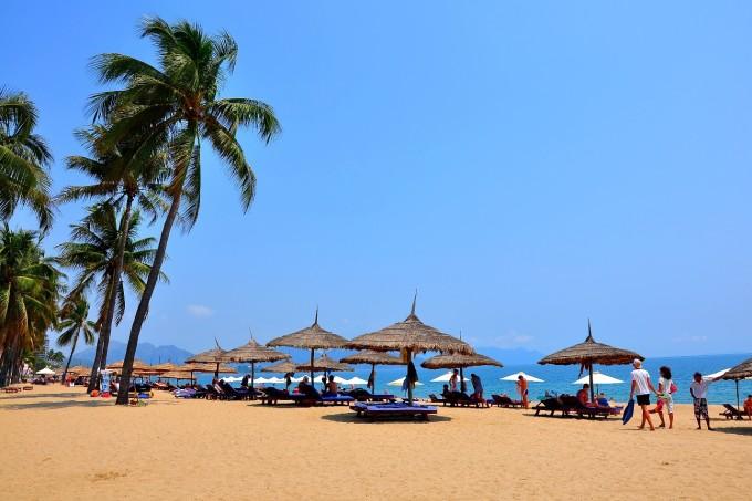 Dự báo đến năm 2030, du lịch Phan Thiết sẽ đón ít nhất 17,5 triệu lượt khách, trong đó khách quốc tế chiếm từ 10-12%. Ảnh: Shutterstock.