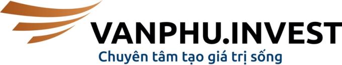 Nhận diện thương hiệu mới của Văn Phú - Invest.