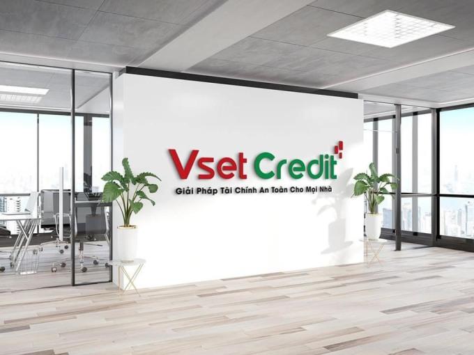 VsetCredit – công ty thành viên của Tập đoàn VsetGroup.