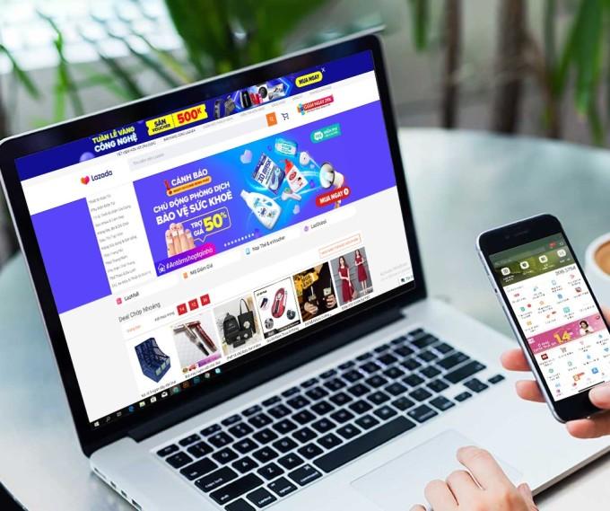 Lazada kết hợp cùng nhiều ngân hàng và các ví điện tử mang đến các mã ưu đãi hàng tuần phù hợp với nhu cầu của người tiêu dùng.