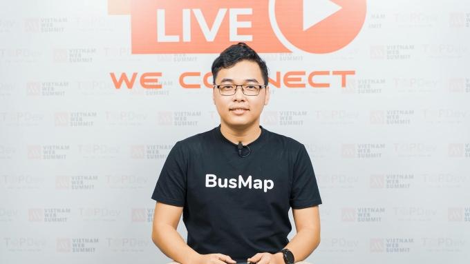 CEO Phenikaa MaaS Lê Yên Thanh. Ảnh: Nhân vật cung cấp.