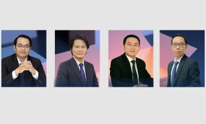 4 diễn giả chia sẻ bí quyết đầu tư chứng khoán cùng eBox