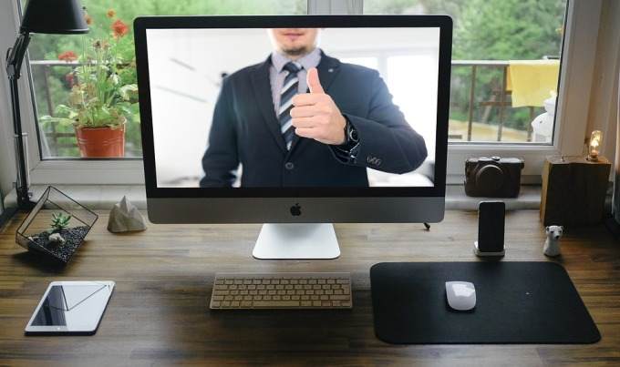 Vẫn có người thành công hơn trong sự nghiệp dù Covid-19 đang diễn ra. Ảnh: Pixabay.