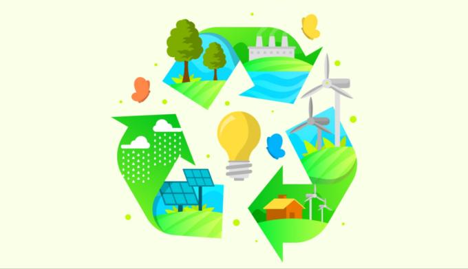 Phát triển bền vững ở tầm chiến lược sẽ giúp doanh nghiệp gia tăng cải thiện năng lực cạnh tranh, bứt phá trong khó khăn.
