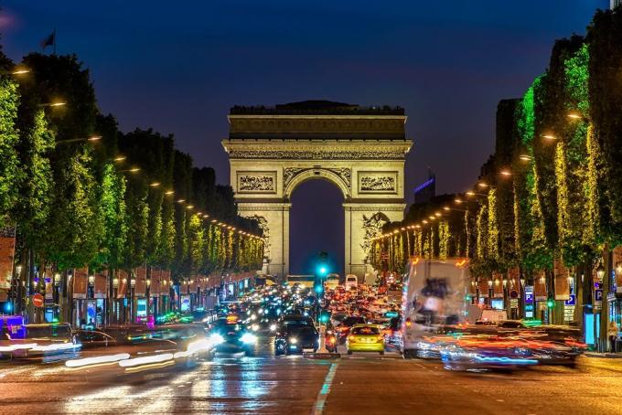Đô thị gia tăng sức hút nhờ trục đại lộ trung tâm quy mô lớn - 1