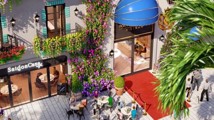 Một chuyên gia trong lĩnh vực khách sạn nhận định, nhờ chỉ số ADR cao nên boutique hotel chỉ cần đạt tỷ lệ lấp đầy khoảng 30% thì đã có thể thu hồi lại vốn. Ảnh phối cảnh boutique hotel tại NovaWorld Phan Thiet.