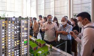Những bước xác định pháp lý dự án bất động sản
