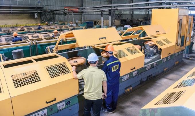 ảm bảo chất lượng, uy tín, cũng như nhanh nhạy nắm bắt nhu cầu là bí quyết để doanh nghiệp Việt có thể tham gia sâu vào thị trường quốc tế. Ảnh: Kim Tín