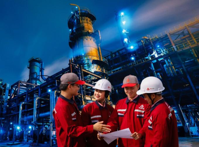 ATZ Solutions quy tụ đội ngũ kỹ sư chất lượng cao. Ảnh: ATZ Solutions