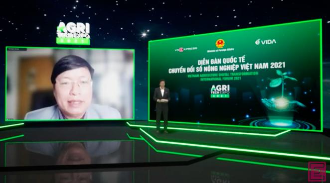 Tiến sĩ Trần Quý đánh giá thực trạng thị trường lao động.