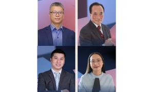 4 diễn giả chia sẻ kinh nghiệm để nghỉ hưu sớm trên eBox