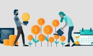 3 gợi ý đầu tư để sớm đạt tự do tài chính