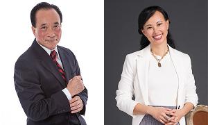 TS Nguyễn Trí Hiếu, Shark Linh trả lời trực tiếp về tự do tài chính, nghỉ hưu