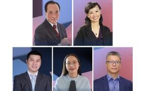 Năm diễn giả hàng đầu chia sẻ kinh nghiệm đầu tư tài chính trên eBox