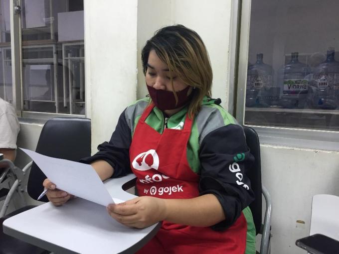 Gojek giúp chị em nội trợ mở gian hàng online - 2