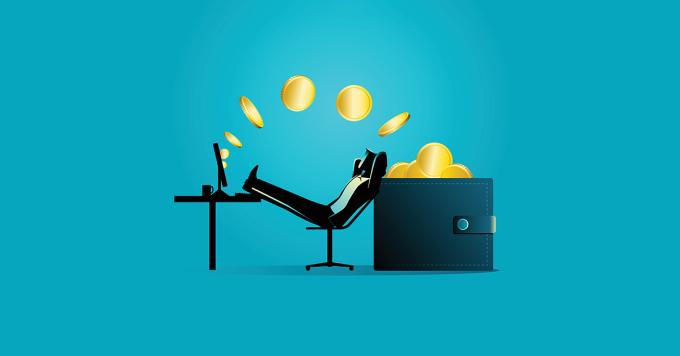 Tin Kinh tế: Xây nguồn thu nhập thụ động càng sớm càng tốt