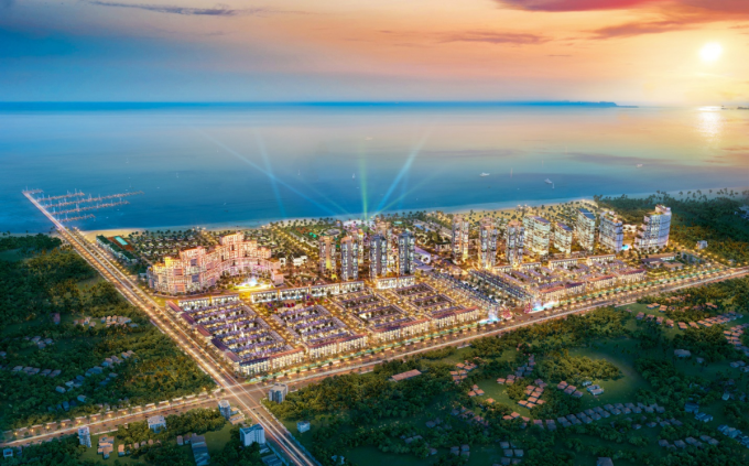 Resort real estate still has many opportunities after the recession