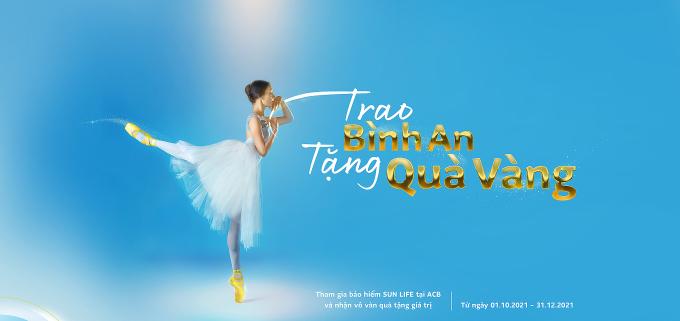 Chuỗi chương trình khuyến mại lần này của Sun Life Việt Nam thông qua kênh phân phối ACB là món quà tri ân, mang lại sự may mắn, giúp khách hàng bảo vệ tài chính và có thêm tích lũy cho cuộc sống tốt đẹp hơn.