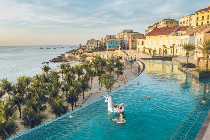 La Festa Phu Quoc bổ sung lựa chọn lưu trú hạng sang cho du khách đến Nam đảo